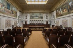 Wisconsin Supreme Court Stock Images