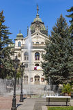 State Theatre in the centre of Kosice city, Slovakia Stock Images