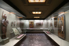 State Tretyakov Gallery is an art gallery in Moscow, Russia, the foremost depository of Russian fine art in the world. Stock Photos