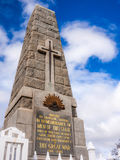 State War Monument  Kings Park Perth Western Australia Stock Photography