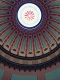 Statehouse de Ohio Imagen de archivo libre de regalías
