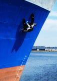statek Obrazy Stock