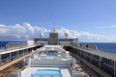 statek Obrazy Royalty Free