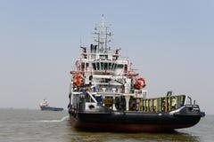 Statek Zdjęcie Stock