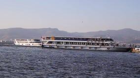Statek zdjęcie wideo