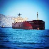 Statek Zdjęcie Royalty Free