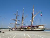 Statek Fotografia Stock