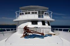 statek Zdjęcia Royalty Free
