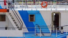 Statek Obraz Royalty Free