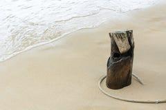 Statek arkany przekręcać wokoło beli Fotografia Stock