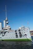 statek bojowy Zdjęcie Royalty Free