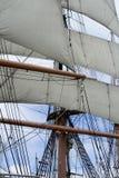 statek piracki Fotografia Stock