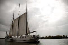 statek podróż Zdjęcia Royalty Free
