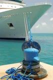 statek wycieczkowy Fotografia Stock
