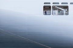 Statek wycieczkowy MSC Presioza Zdjęcie Stock