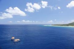 Statek wycieczkowy oferta obrazy royalty free