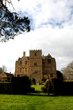 A stately home Royalty Free Stock Images
