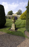 Stately home. Castle ashby northamptonshire midlands england uk stock photography