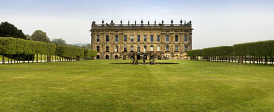 Stately home stock photos