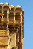 Stately home in Jaipur Royalty Free Stock Photography