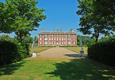 Stately Home, London Royalty Free Stock Photography