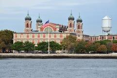 The Staten Island. Near Manhattan New York, USA Stock Photography