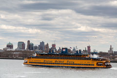 Staten Island Ferry Stock Photos