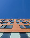 Stater building. New office building in vathorst amersfoort, the netherlands Royalty Free Stock Images