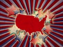 states united 图库摄影