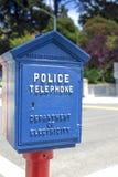 Stati California-uniti, il 13 luglio 2014: Compartimento unico per Fotografia Stock Libera da Diritti