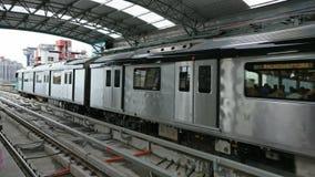 Statiin del metro de Kochi Fotos de archivo