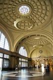 Station Royalty-vrije Stock Foto's
