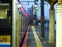 station arkivfoto