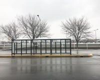 station Lizenzfreie Stockbilder