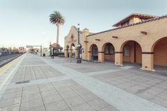 Free Station Stock Image - 96792311