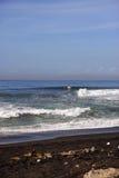 Station balnéaire Bali de Komune Photos libres de droits