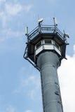 Station de base de LTE Image libre de droits