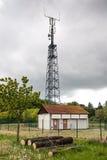 Station de base de LTE Images stock