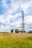 Station de base de LTE Photo libre de droits
