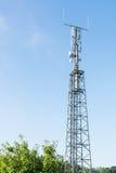 Station de base de LTE Photos stock