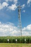 Station de base de LTE Image stock