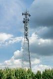 Station de base de LTE Photos libres de droits