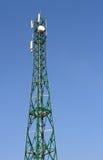 Station de base de téléphone portable Photos libres de droits