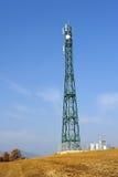 Station de base de téléphone portable Image stock