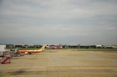 Station de Don Muang Image libre de droits