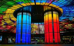 Station de Formose (Kaohsiung, Taïwan) Photos stock