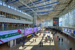 Station de Séoul Images libres de droits