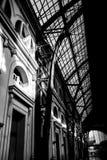 Station de train de França Barcelone images libres de droits