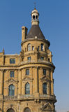 Station de train de Haydarpasa Images libres de droits