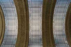 Station de train de Milan Images libres de droits